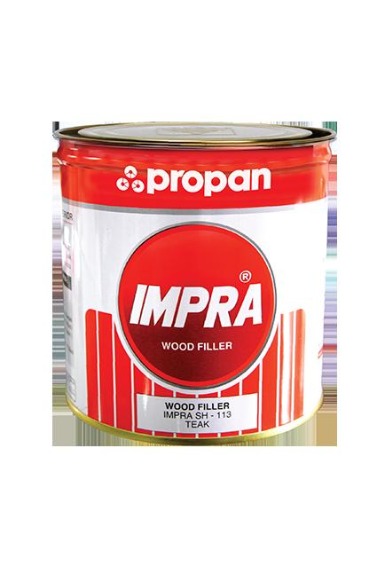 Impra Wood Filler Maziya